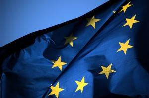 UE-bandiera
