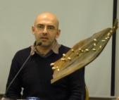 Gianni Gaggiani Premio ARGAV 2013