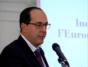 Paolo De Castro, Presidente della Comm.ne Agricoltura del Parlamento europeo