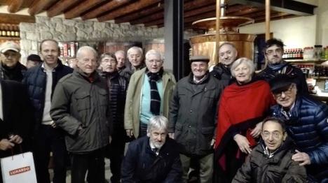 Soci ARGAV Luxardo