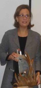 Ilaria Capua Premio ARGAV 2012