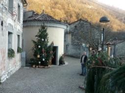 Borgo Stramare chiesa San Valentino