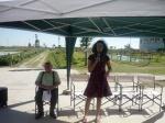 Sara Furini e Renato Maggiolo