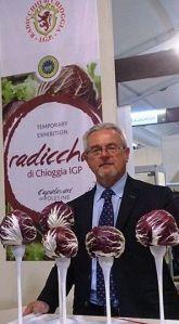 Radicchio Igp-Presidente Boscolo