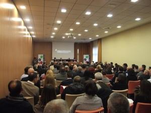 Presentazione FIS Veneto