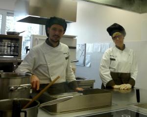 Cuoco Fraccaro