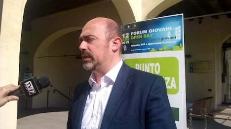 Manzato all'Agro Open Day