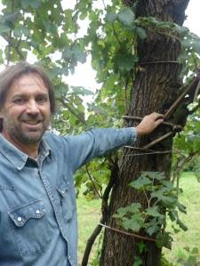 Augusto Fabris, il maestro contadino