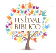 Simbolo Festival Biblico