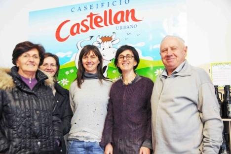 famiglia castellan
