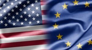 Bandiere TTIP