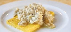 polenta e bacalà