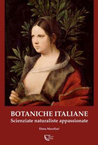 Copertina Botaniche Italiane