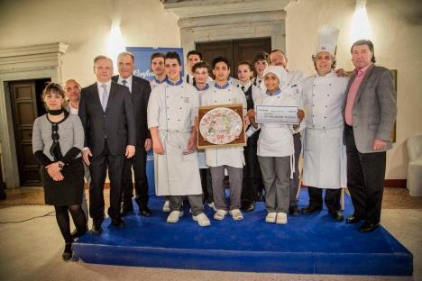 San Gaetano vincitori Premio Trentin