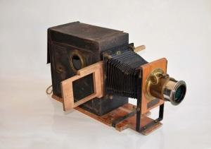 macchina fotografica manzoni