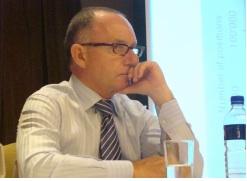 Alberto Negro Direttore Veneto Agricoltura