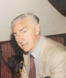 Attilio Trivellato