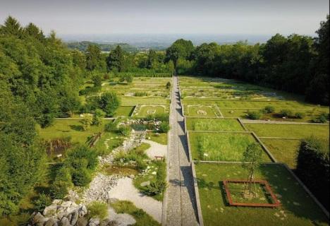 Giardino vegetazionale Astego